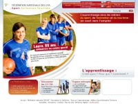 apprentissage-sport-animation-tourisme.com