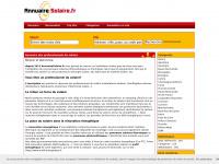Annuairesolaire.fr