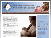 Consultants-lactation.org