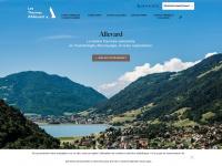 thermes-allevard.com