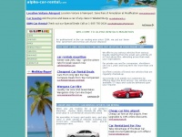 alpha-car-rental.com