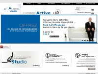 alsotel-studio.com
