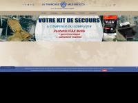 trancheemilitaire.com