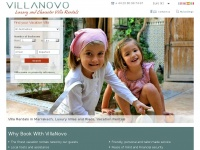 villanovo.com