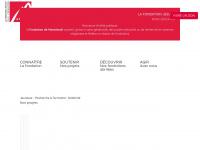 fondation-montcheuil.org