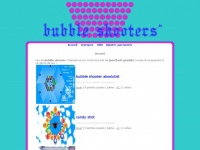 bubbleshooters.fr