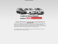location-voiture-pas-cher-marrakech.com