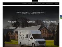 chardron.com