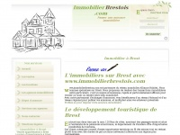 immobilierbrestois.com