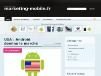 marketing-mobile.fr