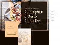 champagne-bardy-chauffert.com