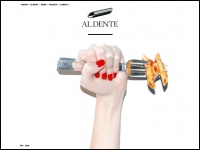 aldenteparis.com