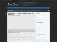 zappiphone.com
