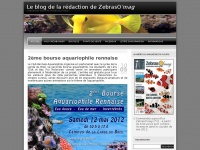 Le Blog de la rédaction de ZebrasO'mag