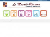 Mesnil-reaume.net