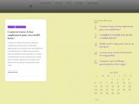 camping-lesoleilrouge.com