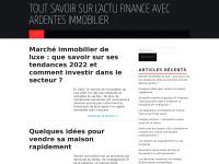 ardentesimmobilier.com