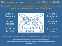 rolly-armes.com