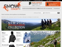 snow-concept.com