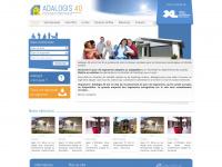 Adalogis40.org