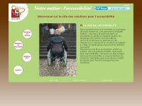 accessibilite-handicapes.com