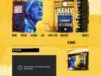 keny-arkana.com