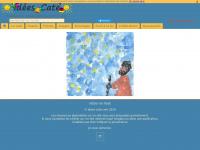 Idees-cate.com - Idées-Caté : plein d'idées pour le caté, la catéchèse, le catechisme. idées kt
