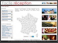 facile-reception.com