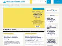 thenewfederalist.eu