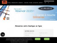 Caleri-flyfishing.com