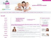 assurance-pension-alimentaire-impayee.fr