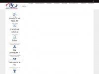 Ligue de Tir d'Auvergne - A la Une