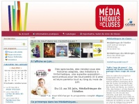 mediatheques-cluses.fr