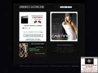 annonces-casting.com