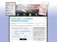 carte-grise.org