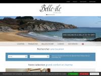 belleileenmer.com