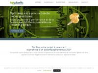 bgplastic.com