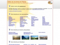 index-du-tourisme.com