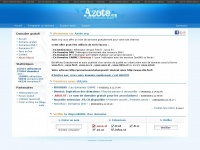Azote.org