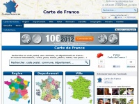 cartesfrance.fr