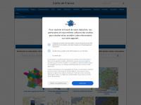 cartesfrance.fr Thumbnail