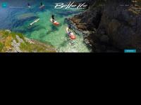 belle-ile.com