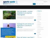 sports-sante.com