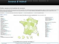 annonce-vacance.com