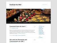 festivaldumot.fr