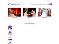 gospel-event.com