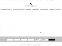 martine-roussel-voyages.com