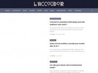 laccoudoir.com