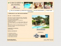bedandbreakfast-cannes.com