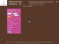 hotelamiralfondary.com